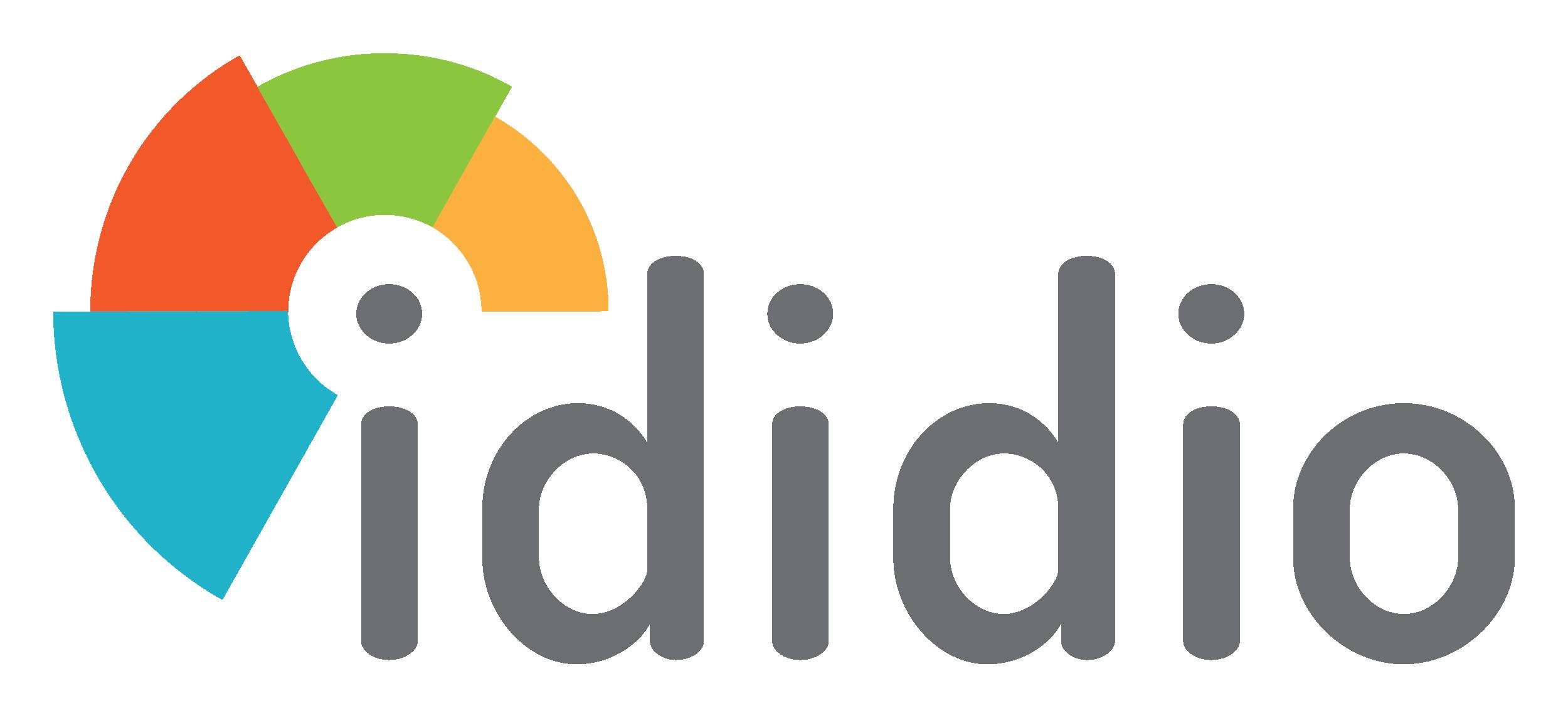 Data by Ididio